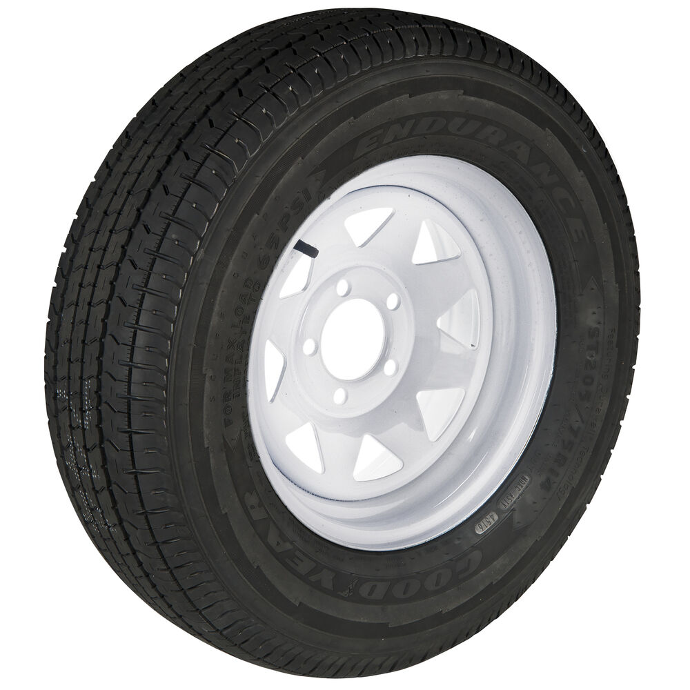 Goodyear Endurance Trailer Tire | New Car Release Date