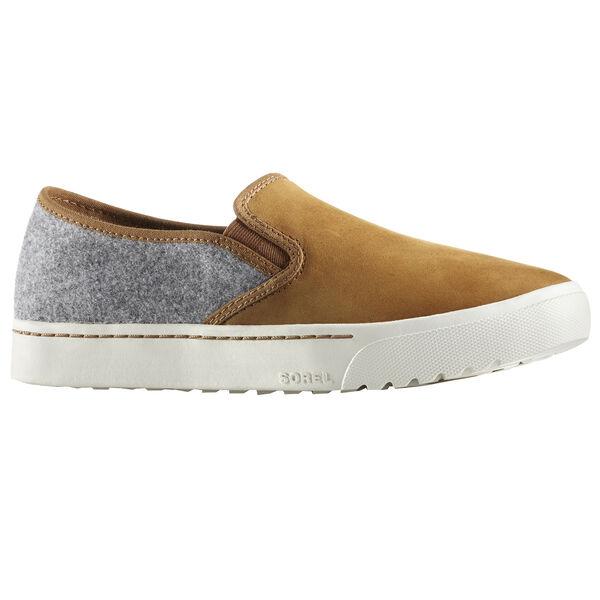 Sorel Women's Campsneak Slip-On Shoe