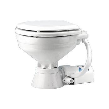 Jabsco Compact Electric Marine Toilet