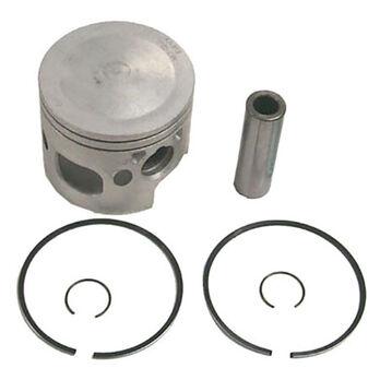 Sierra Piston Kit For OMC Engine, Sierra Part #18-4079