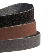 Replacement Belts Combo Pack for Smith's Abrasives Cordless Knife/Tool Sharpener