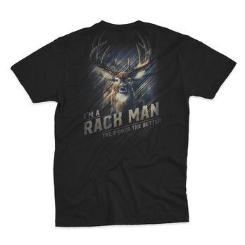 Field Duty Men's Rack Man Short-Sleeve Tee