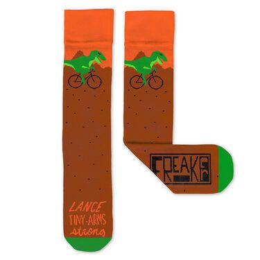 FREAKer Lance Tiny-Arms Strong Socks