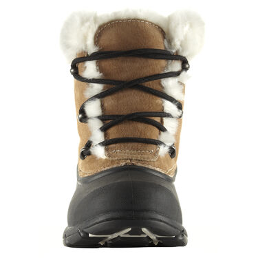 "Sorel Women's Snow Angel Lace 200g 6"" Winter Boot"