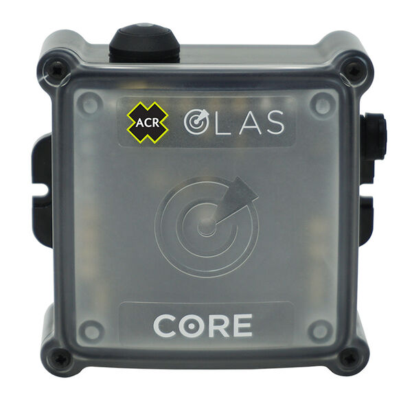 ACR OLAS CORE Base Station f/OLAS Transmitters & MOB Alarm System