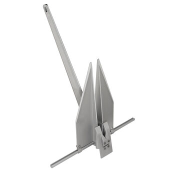 Fortress Lightweight Aluminum Anchors