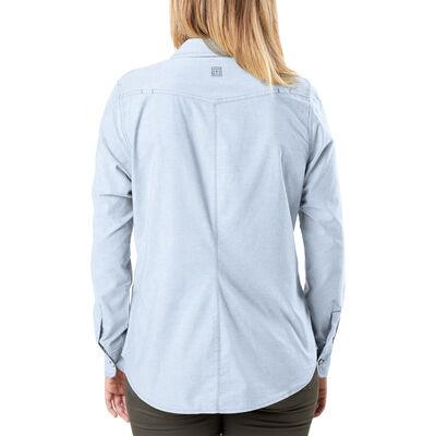 5.11 Women's Athena Long-Sleeve Shirt