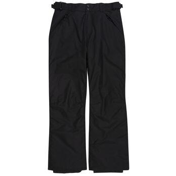 Ultimate Terrain Men's Insulated Snow Pant