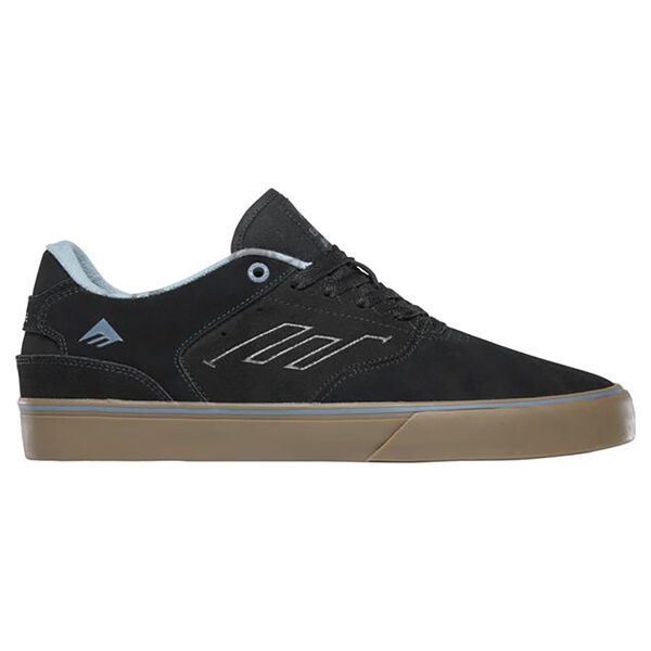 Emerica Reynolds Low Vulc Skate Shoes