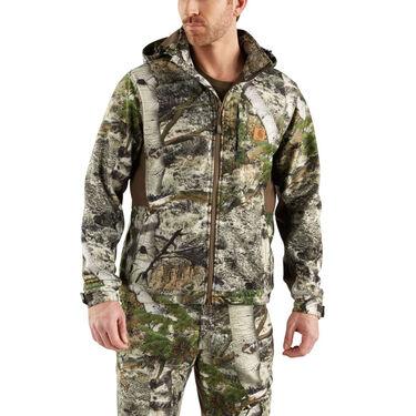 Carhartt Men's Buckfield Full Zip Jacket
