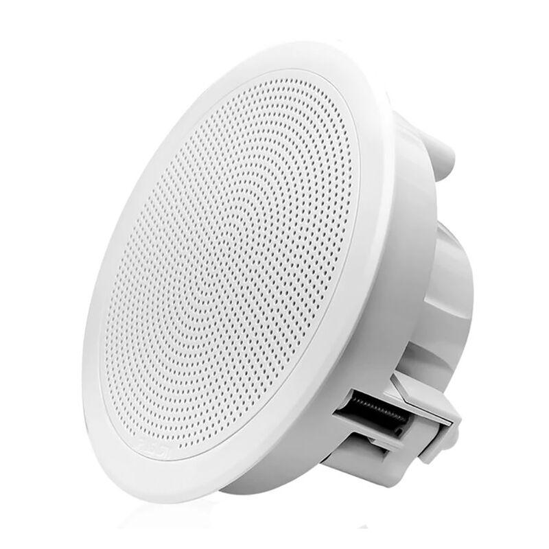 "FUSION FM-F77RB FM Series 7.7"" Flush Mount Round Marine Speakers image number 2"