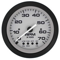 "Sierra Driftwood 3"" Tachometer/Electric Systems Check"