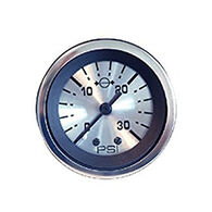"Sierra Sterling 2"" Systems Check Gauge"