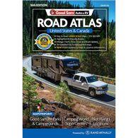 Good Sam Auto & RV Road Atlas, 16th Edition