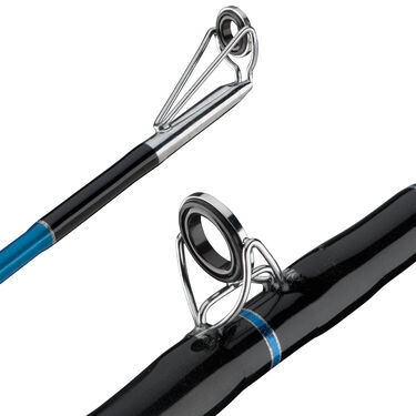 Shakespeare Sturdy Stik Bigwater Casting Rod
