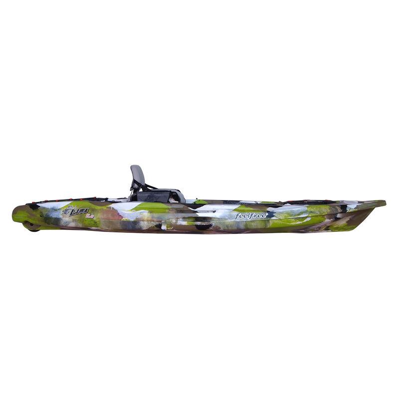 Lure 11.5  Fishing Kayak image number 3