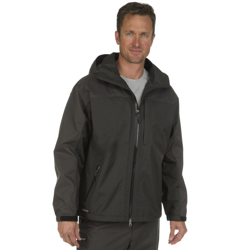 Ultimate Terrain Men's TecH2O Sheltered II Rain Jacket image number 18