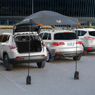SUV Tailgating Canopy