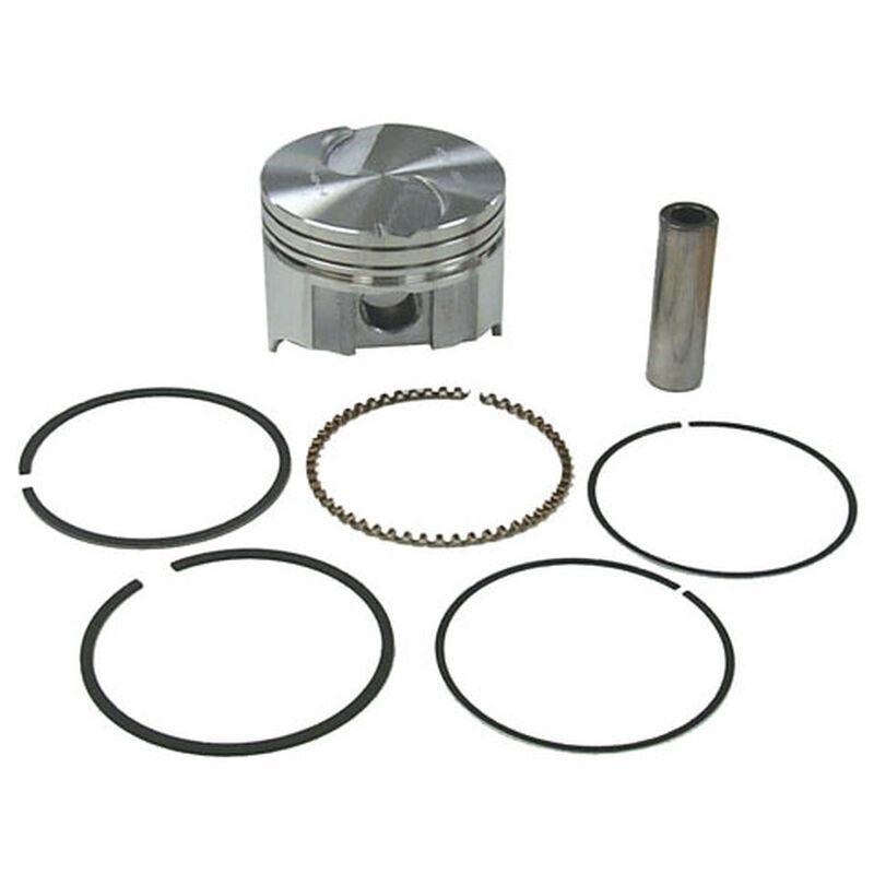 Sierra Piston Kit For Mercruiser Engine, Sierra Part #18-4118 image number 1