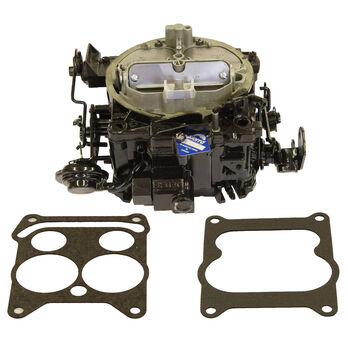 Sierra Remanufactured Carburetor For Rochester/Mercruiser, Sierra Part 18-7604-1