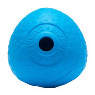 Ruffwear Huckama Rubber Throw Toy, Blue