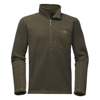 The North Face Men's Gordon Lyons Quarter-Zip Pullover