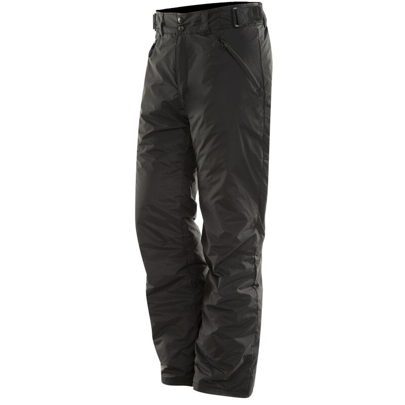 Ultimate Terrain Men's Insulated Snow Pant image number 4