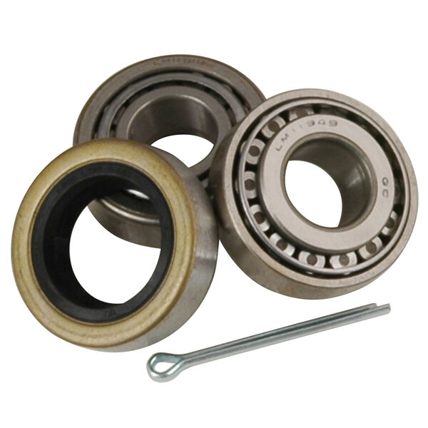 """Smith Bearing Kit With 1"""" Straight Spindle"""