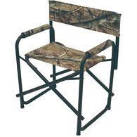 Director's Chair, Camo