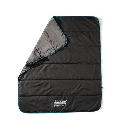 Coleman OneSource Heated Blanket & Rechargeable Battery