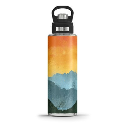 Tervis Ombre Outdoors 40-oz. Stainless Steel Wide-Mouth Bottle