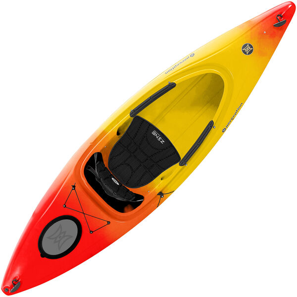 Perception Kayaks Prodigy 10.0