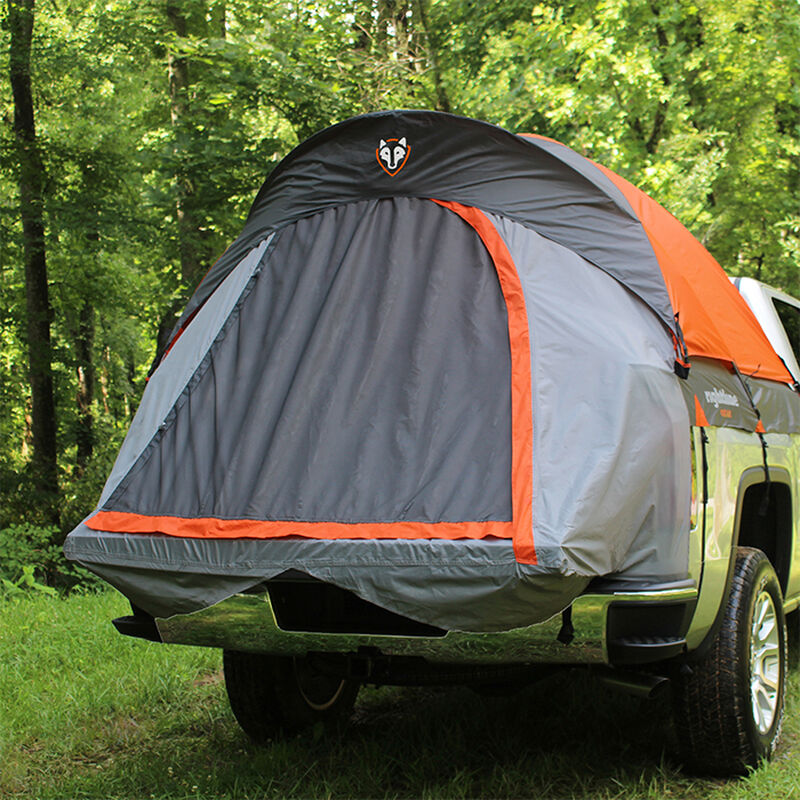 Rightline Gear 6' Compact-Size Bed Truck Tent image number 8