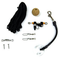Tigress Center Rigger Kit