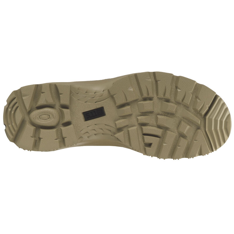 """5.11 Tactical Men's ATAC 8"""" Coyote Boot image number 4"""