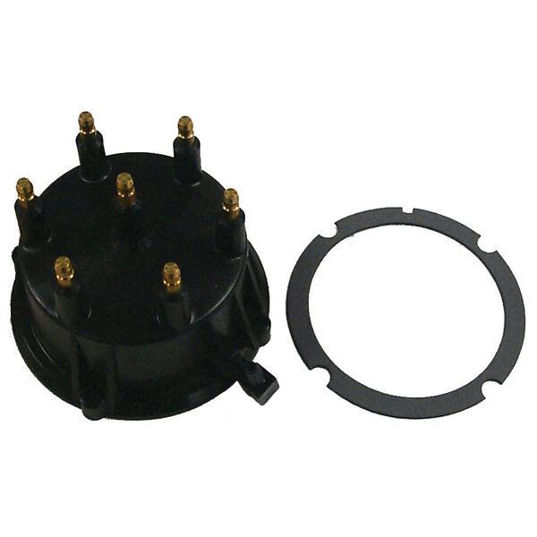Sierra Distributor Cap For Mercury Marine Engine, Sierra Part #18-5396