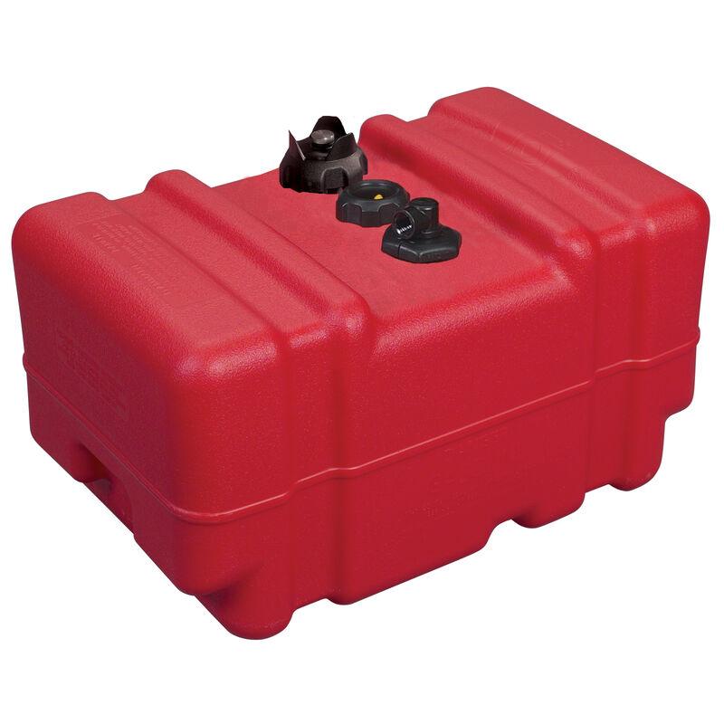 Moeller EPA Portable Plastic 12-Gallon Fuel Tank image number 1