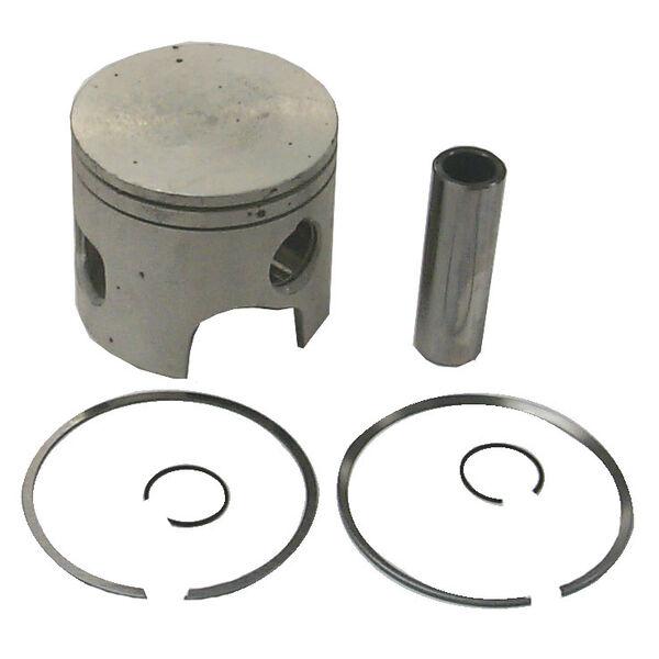 Sierra Piston Kit For OMC Engine, Sierra Part #18-4102