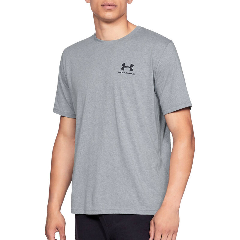 Under Armour Men's Sportstyle T-Shirt image number 23