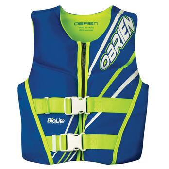 O'Brien Youth BioLite Life Jacket
