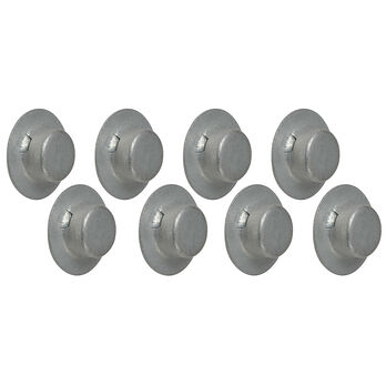 "Smith 5/8"" Cap Nuts Package"