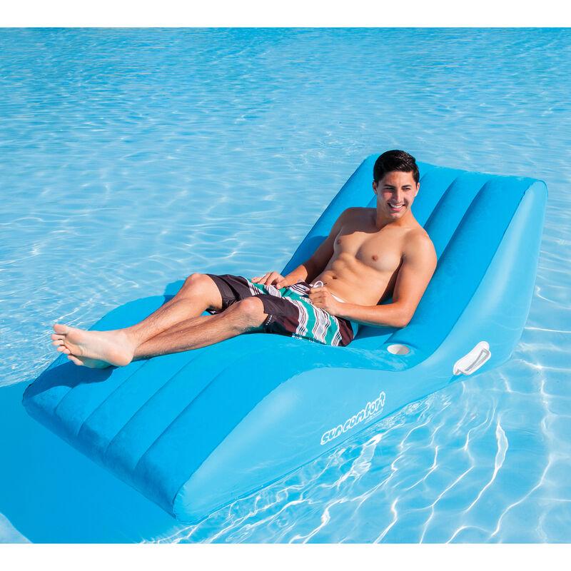 Airhead Sun Comfort Zero Gravity Single Pool Lounge image number 6