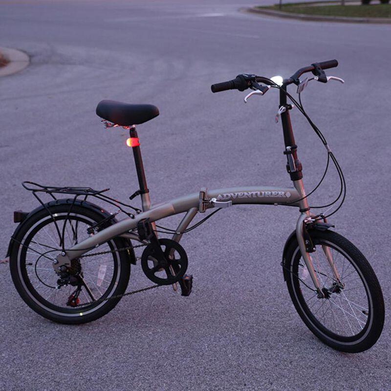 LED Bike Light Set image number 6