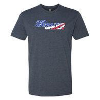 Sig Sauer American Flag Short-Sleeve Tee