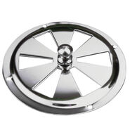 """Sea-Dog Stainless Steel Butterfly Vent, 5"""" dia."""