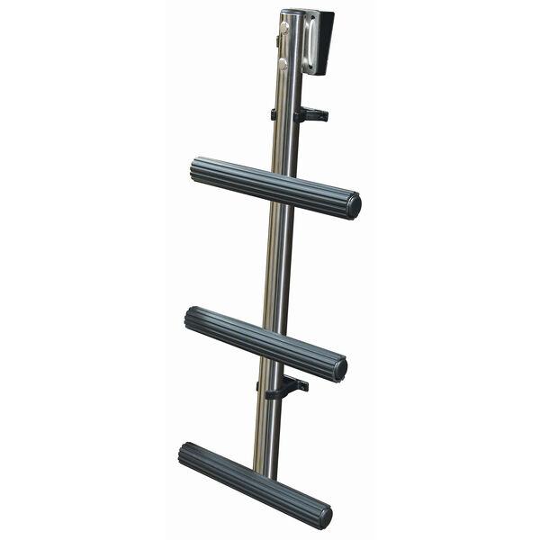 Dockmate Sport/Diver Boarding Ladder, 3-Step