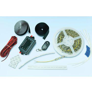 Lateral Arm Awning LED Light Kit