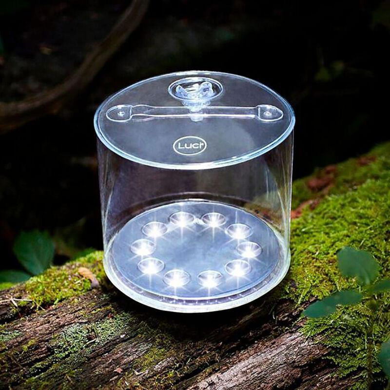 Outdoor 2.0 Inflatable LED Solar Light image number 3