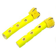 Magic Hog Wild Bait Holder, Yellow