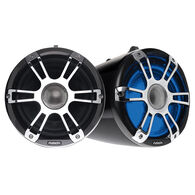 "FUSION SG-FT88SPW 8.8"" Wake Tower Sports Speakers w/ LED Lights"